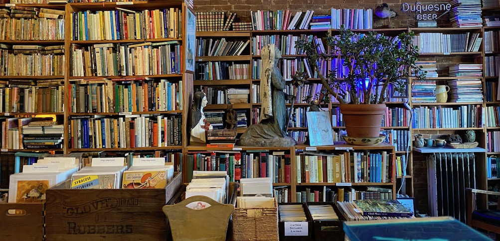 Riverrun Books